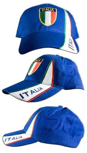 Cap / Kappe Italien, fan