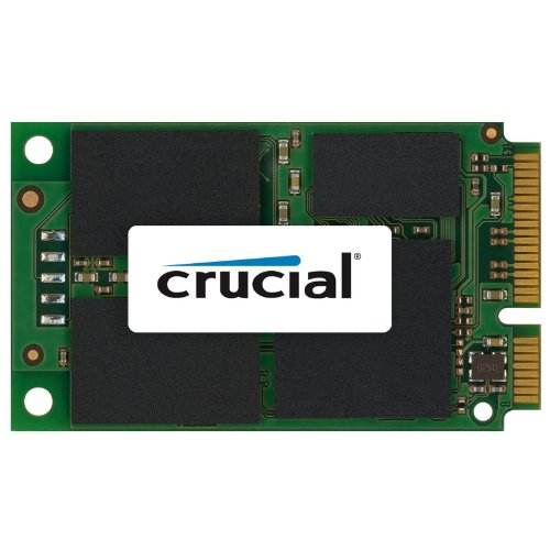 Crucial m4 32GB mSATA Internal Solid State Drive CT032M4SSD3