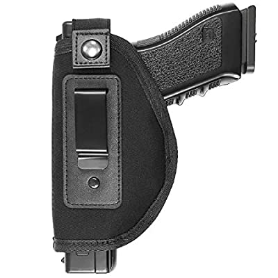 Marmot Holsters for Pistols|Magazine IWB Inside Waistban Holsters for Concealed Carry for Subcompact Compact Handgun Shooting Training