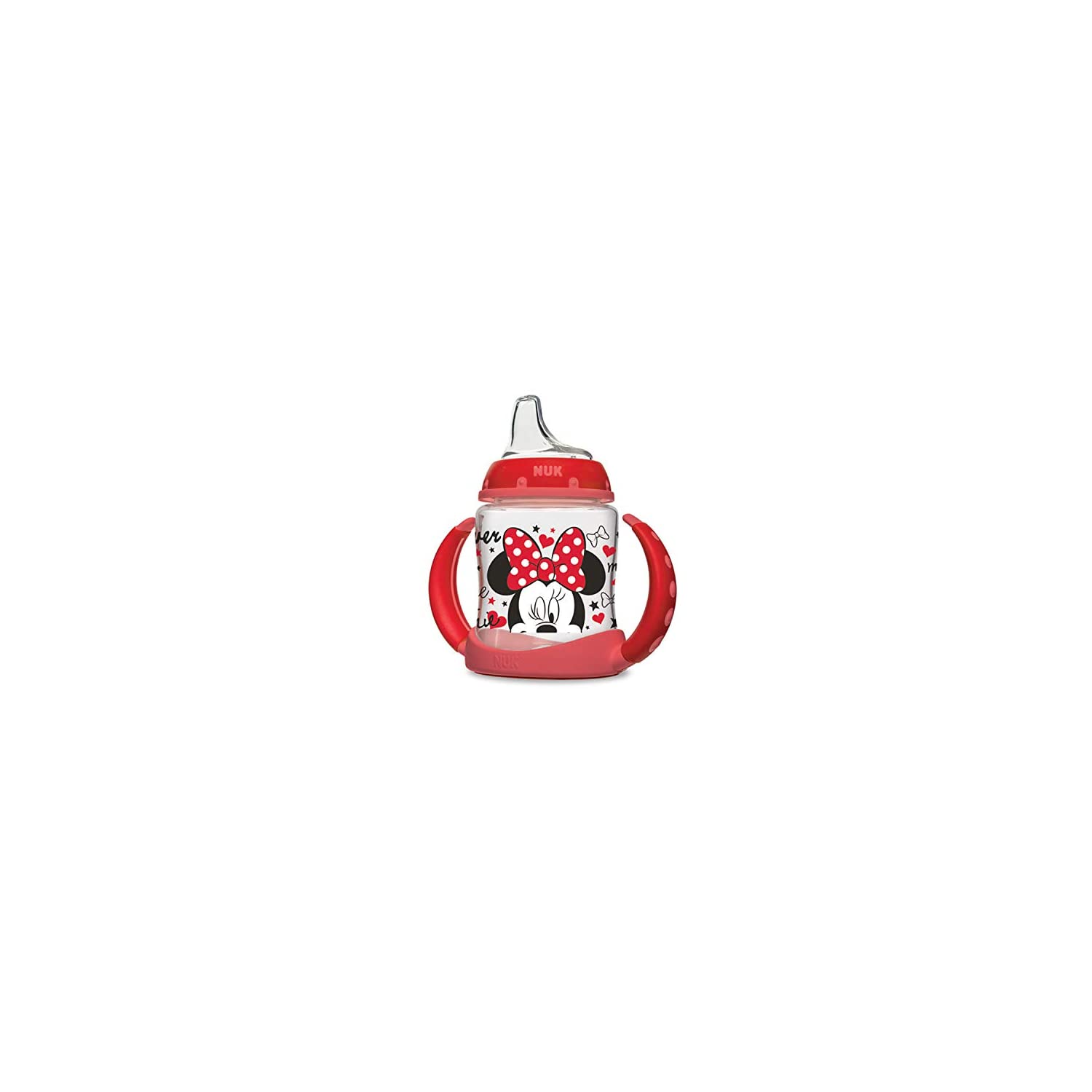 NUK Disney Learner Sippy Cup