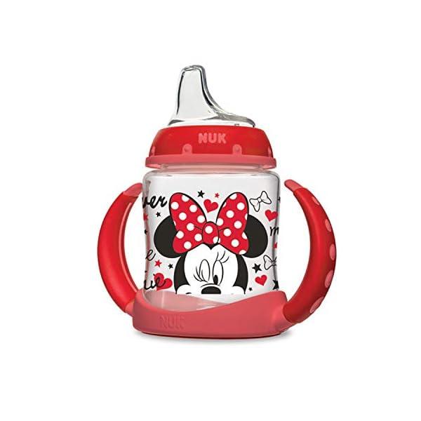 NUK Disney Learner Sippy Cup
