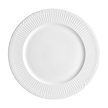 Mikasa Italian Countryside Bone China Dinner Plate 11-1/4-Inch  sc 1 st  Amazing Registry & Jenna Winters u0026 Travis Lawrenceu0027s Wedding Registry