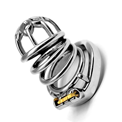 LHJTT Herren Pédt is Public Invisible Lock Suitable for Ehemänner to Relax their Emotions-b‑dt dāgé Underwear of Love Sunglasses Yoga (Größe : S)