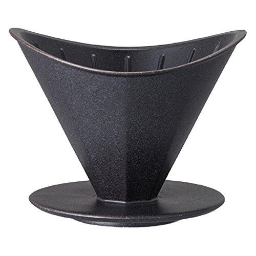 KINTO (キントー) ドリッパー OCT ブリューワー 4cups ブラック 28892