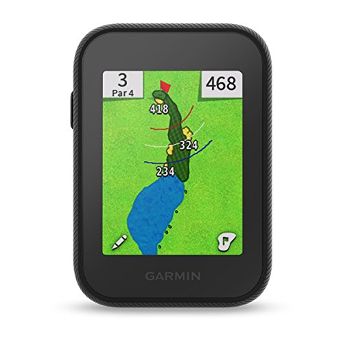 Garmin Approach G30, Handheld Golf GPS with 2.3-inch Color Touchscreen...