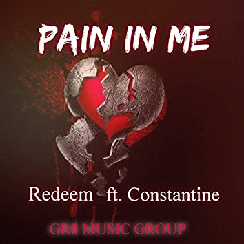 PAIN IN ME (feat. Constantine)