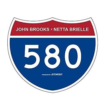 580 (feat. Netta Brielle)