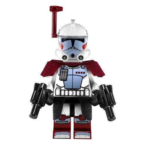LEGO Star Wars Elite Clone Trooper & Commando Droid Battle Pack 98pieza(s) Juego de construcción - Juegos de construcción, 6 año(s), 98 Pieza(s), Película, 12 año(s)