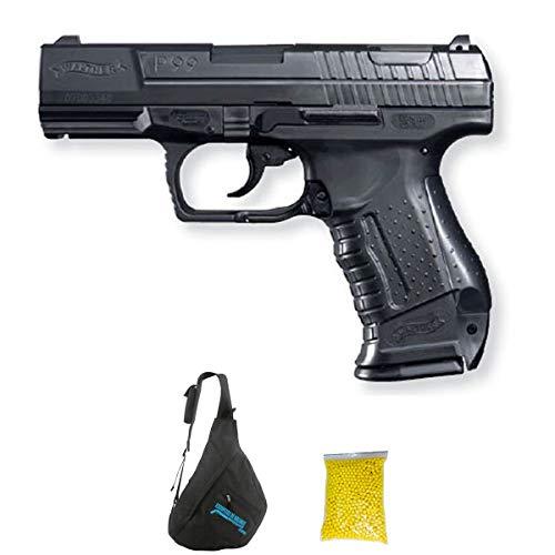 Walther P99 M28   Pistola de Airsoft Calibre 6mm...
