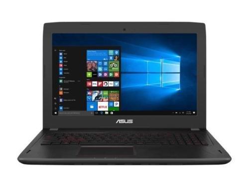 "2018 ASUS 15.6"" Full HD High Performance Gaming Laptop | Intel Quad Core i7-7700HQ | NVIDIA GeForce GTX 1050 4GB | 256GB M.2 SSD + 1TB HDD | 16GB DDR4 RAM | Backlit Keyboard | Windows 10 Home"