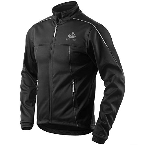 Best Thermal Golf Jacket