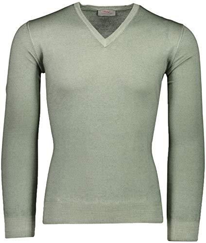 Gran Sasso Pullover Grün - - 57115/28412. (52)