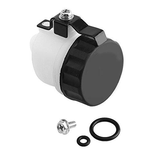Motorfiets koppeling reservoir koppelingstank, oliereservoir voor koppelingscilinder met houder, schroef en O-ringen voor VTR1000F 98-04 CBR1000RR 04-07