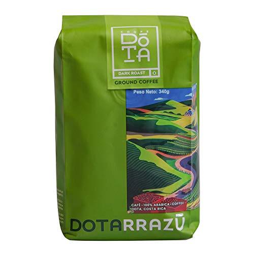 DOTA Costa Rican Ground Coffee,...