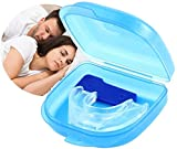 Anti Snoring Devices, Snore Stopper Snoring Solution Improved Nighttime Sleeping Stop Snoring Device for Men and Women