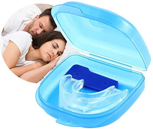 Dispositivos antironquidos, solución de ronquidos para dormir mejor durante la noche y dejar de roncar dispositivo para hombres y mujeres