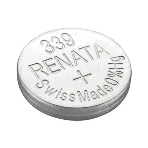 Renata - -Armbanduhr- Renata-339.01