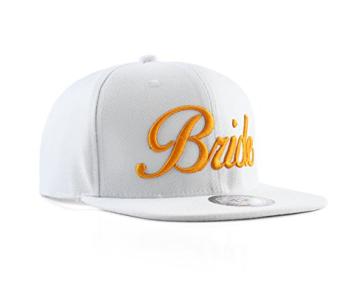 True Heads Casquette de baseball Blanc