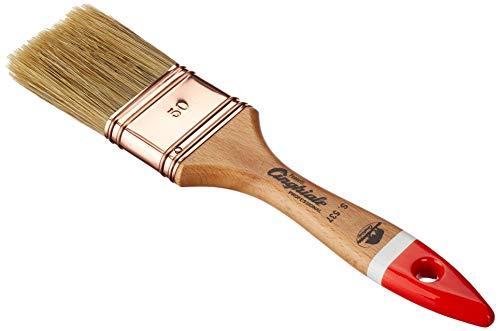 Pennelli Cinghiale 5948350 Pennellessa Professionale, Multicolore