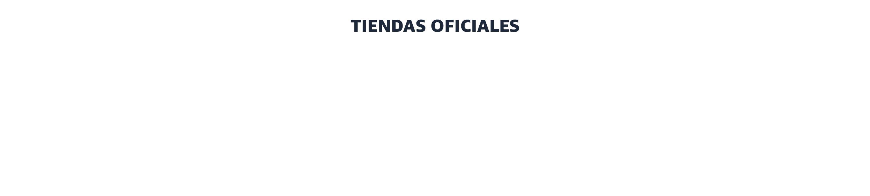 TIENDAS OFICIALES