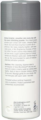 Dermalogica Greyline Daily Microfoliant Plus Propre