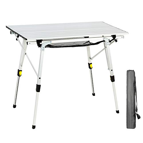 PORTAL Outdoor Folding Camping Table