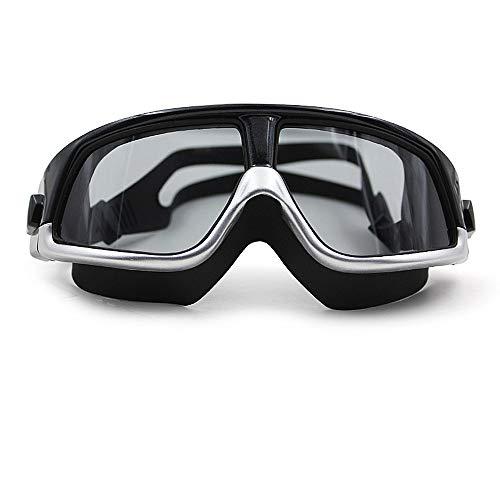 TxDike Lan Gafas De Natación Miopía, Gafas Antiniebla Gafas De Natación Ópticas...