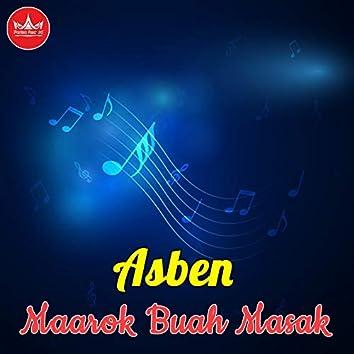 Maarok Buah Masak (feat. Yanti Af, Deri Asben, Yanti Syam)