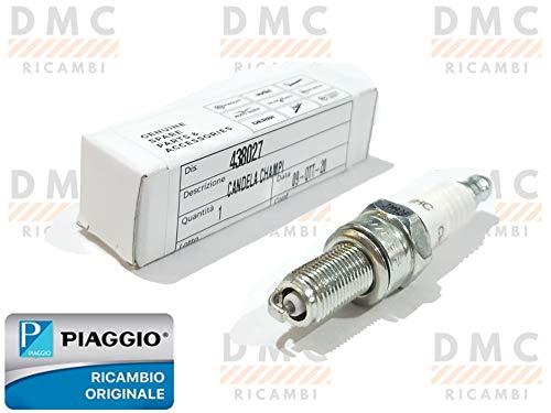 CANDELA CHAMPION RG4HC VESPA GTS 125 - BEVERLY 125 250 - CARNABY 125 200 - PIAGGIO MP3 125 ORIGINALE PIAGGIO