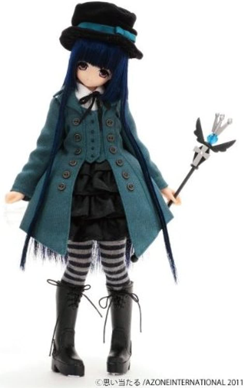 muchas sorpresas EX Cute 8th Series Series Series Witch Girl Miu   Little Witch of the Water (1 6 scale Fash... (japan import)  bienvenido a elegir