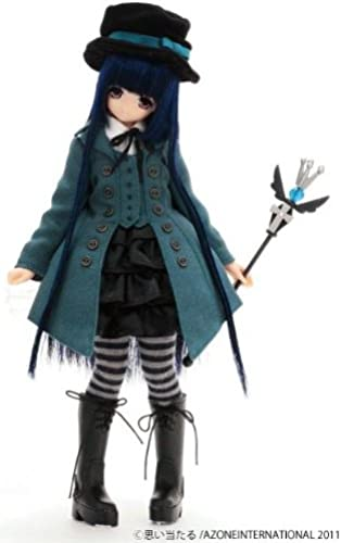 EX Cute 8th Series Witch Girl Miu   Little Witch of the Water (1 6 scale Fashion Doll) [JAPAN] (japan import)