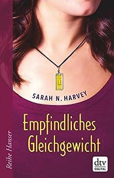 Empfindliches Gleichgewicht: Roman (Reihe Hanser) (German Edition) by [Sarah N. Harvey, Herbert Günther, Ulli Günther]