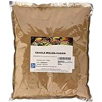 Especias Pedroza Canela Molida CASSIA- 1000 gr