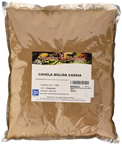 CANELA MOLIDA 1000 G
