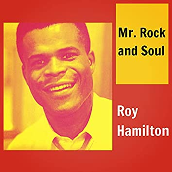 Mr. Rock and Soul