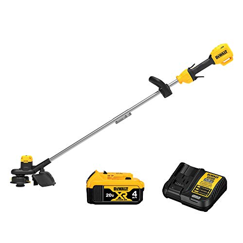 DEWALT String Trimmer, 13-Inch (DCST925M1)