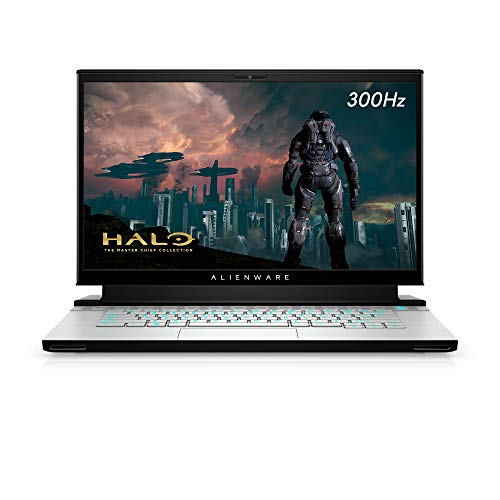 ALIENWARE M15 R4 GAMING LAPTOP(Intel Core i7-10870H/NVIDIA GeForce RTX 3070 8GB GDDR6)