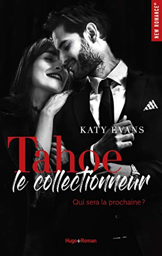 Tahoe - Le collectionneur (French Edition)