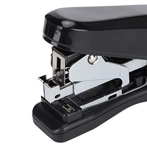 Grapadora, grapadora de escritorio cómoda, práctica, portátil y duradera para la escuela