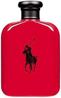 Ralph Lauren Polo Red EDT Spray - perfume for men, 4.2 oz