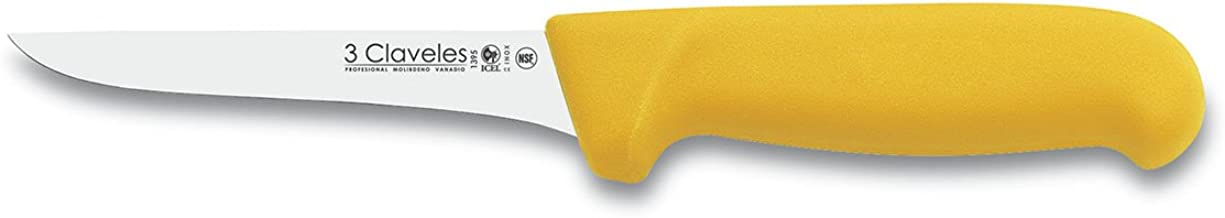 Amazon.es: cuchillos carnicero profesional