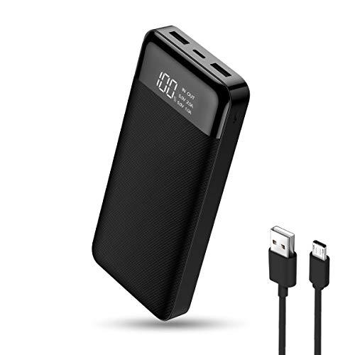 batería portátil iphone de la marca VEGER