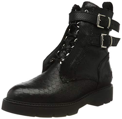 Buffalo Farla laarzen voor dames