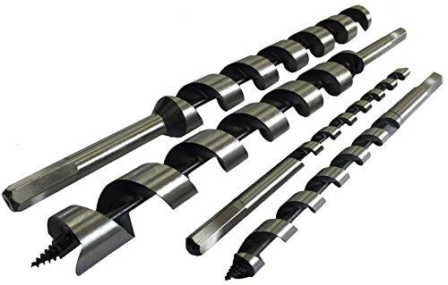 Holzbohrer Schlangenbohrer Form Lewis, 18mm x 600mm