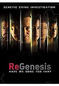 ReGenesis Season3