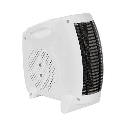 RAYDAN HOME Calefactor Vertical/Horizontal Compacto 2000W