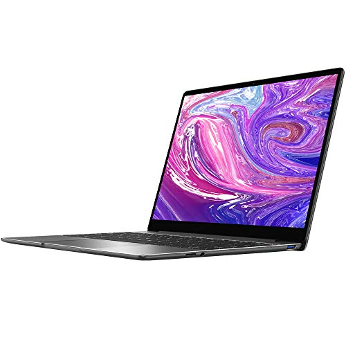 CHUWI CoreBook Pro 13-Inch Laptop, Core i3-6157U Processor (Main Frequency 2.4 GHZ), 8GB RAM, 256GB SSD, 2K (2160x1440) IPS Display, Windows 10 Home, 2.4G/5G WiFi, All Metal Body, Long-Lasting Battery