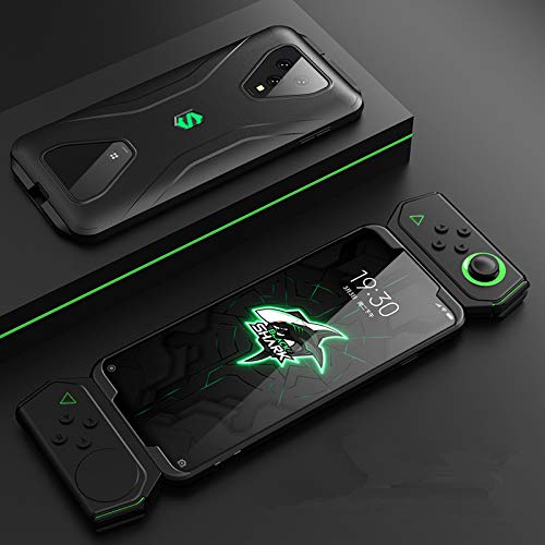 Hülle® Hard Shield Full Protection Hülle Compatible for Xiaomi Black Shark 3 (1)