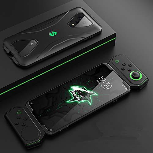 Hülle® Arduo Proteger Protección Completa Funda Compatible para Xiaomi Black Shark 3 (1)