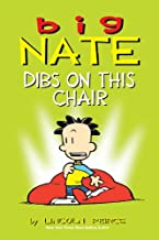 Big Nate: Dibs on This Chair PDF